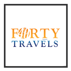 Forty Travels