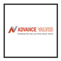 Advance Valves