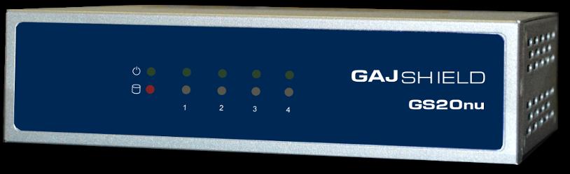 GajShield Next Generation Firewall 'nu' Series - GS20nu