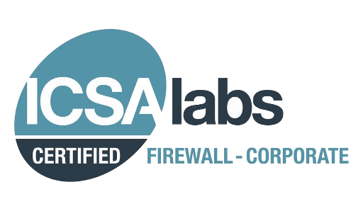 GajShield firewall ICSALabs Certification