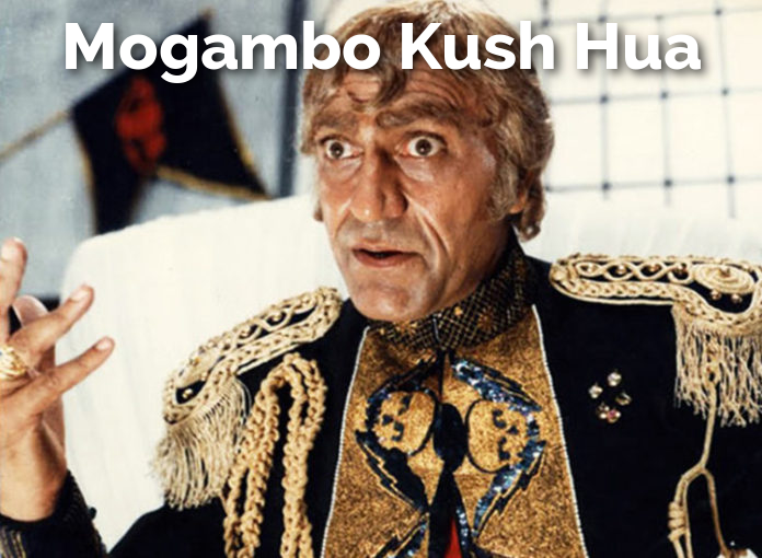 No Contextual Visibility - No Security : Mogambo Kush Hua